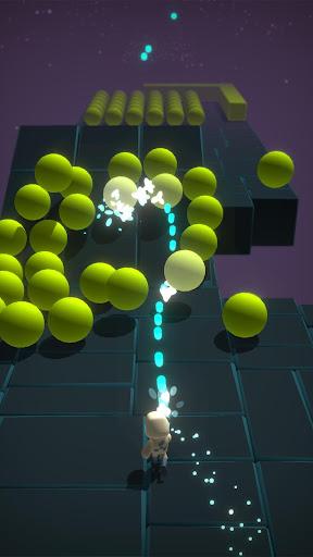 Radiation Runner  screenshots 1
