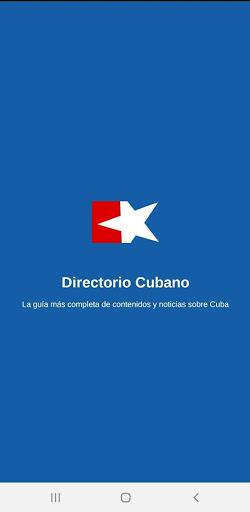 Directorio Cubano - Noticias de Cuba 12 Screenshots 1