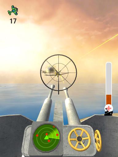 Anti Aircraft 3D apkslow screenshots 10