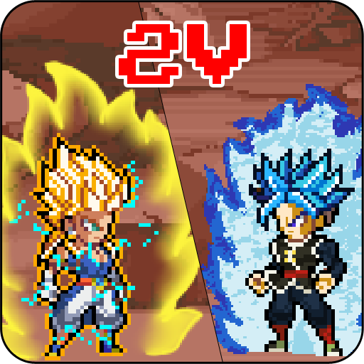 Baixar Power Warriors para Android