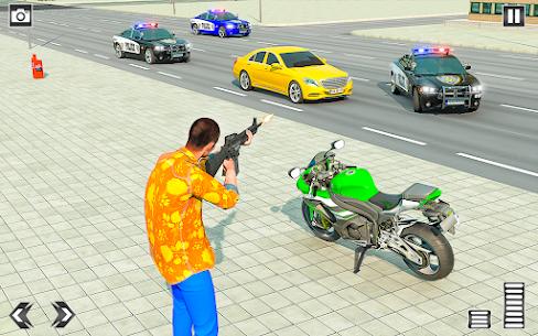 Grand Gangster Crime City War:Gangster Crime Games 1