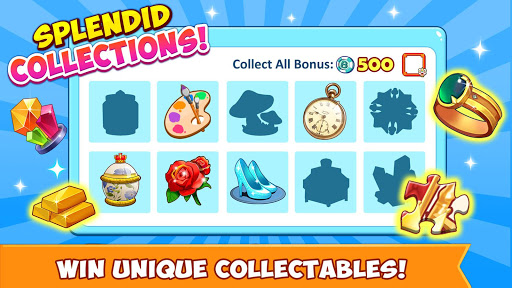 Bingo Holiday: Free Bingo Games 1.9.32 screenshots 16