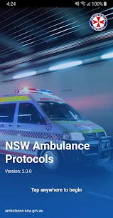 NSW Ambulance Protocols For Pc (Windows 7, 8, 10 & Mac) – Free Download 1