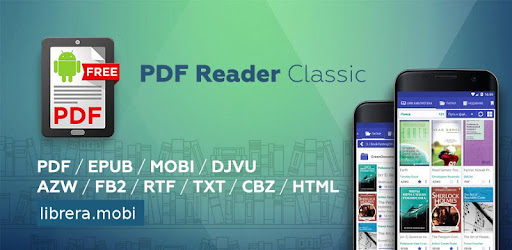 PDF Reader - for all docs and books - Apps on Google Play
