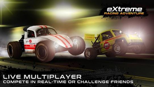 Extreme Racing Adventure MOD Apk 1.6 (Unlocked) 1
