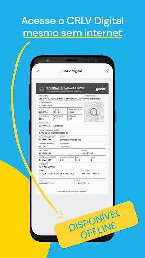 Gringo: pagar multas, IPVA e + apktram screenshots 6