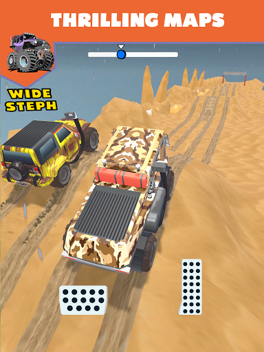 OffRoad Race modavailable screenshots 12
