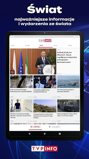 TVP INFO 1.1.0 Screenshots 8