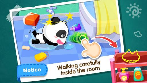 Baby Panda Home Safety 8.51.00.00 screenshots 4