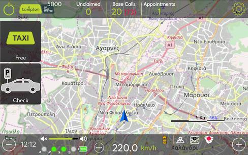 taxiplon DRIVER 9.21 Latest MOD APK 2