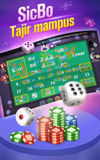 Poker Pulsa-Texas Poker Online (Free) screenshots 15