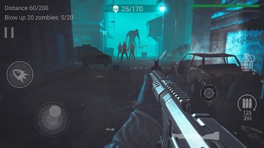 Zombeast: Survival Zombie Shooter Mod 0.25.1 Apk [Unlimited Money] 4