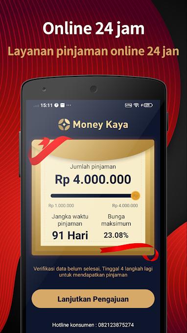 MONEY KAYA