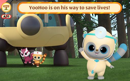 YooHoo: Pet Doctor Games! Animal Doctor Games! 1.1.7 screenshots 10