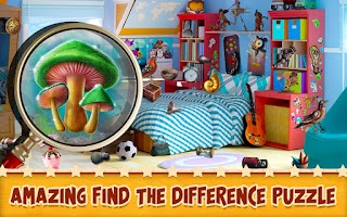 Hidden Objects Games Free: Mystery Walks
