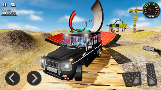 Prado Car Driving - A Luxury Simulator Games 1.4 screenshots 5