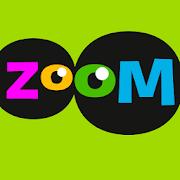 Zoom Zoom Okapi