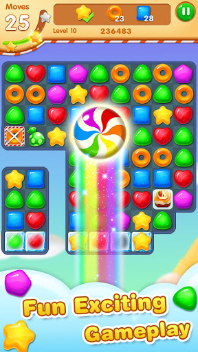 Magic Candy 8.7.5038 screenshots 5
