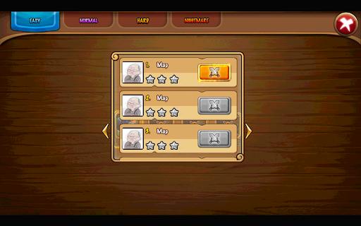 Haki: The Lost Treasure 2.0.0 screenshots 6
