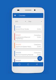 Student Planner - My Study Focus