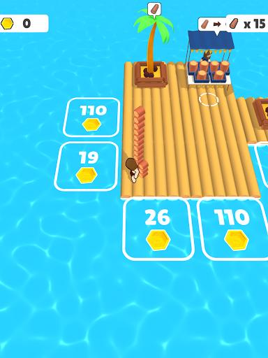 Raft Life - Build, Farm, Expand Your Perfect Raft! 1.8 screenshots 14