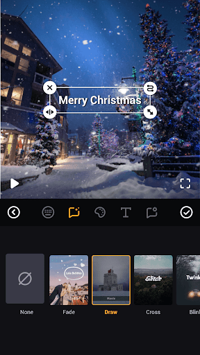 Camli - Video Editor Video Maker & Beauty Camera 4.0.2 Screenshots 8