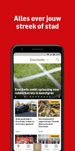 Tubantia - Nieuws, Sport, Regio & Entertainment 6.24.0 screenshots 3