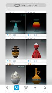 Let's Create! Pottery 2 Mod 1.69 Apk (Unlimited money) 1