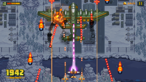 1942 ud83dude80 Free classic shooting games android2mod screenshots 7