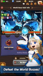 Baixar Hello Hero Epic Battle APK 4.3.2 – {Versão atualizada} 5