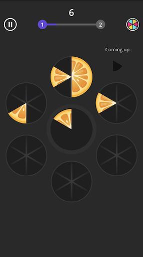 Pop Slice  screenshots 1