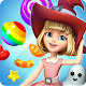 Sugar Witch - Sweet Match 3 Puzzle Game Apk