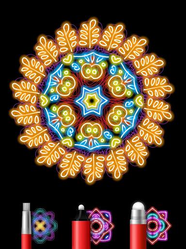 Doodle Master - Glow Art 1.0.26 Screenshots 20