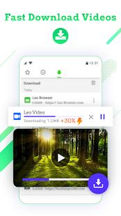 Fast, Lite & Mini Web Browser in 2021