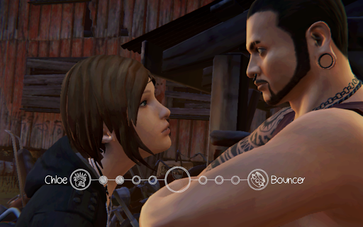 Life Is Strange Before The Storm Aplicaciones En Google Play
