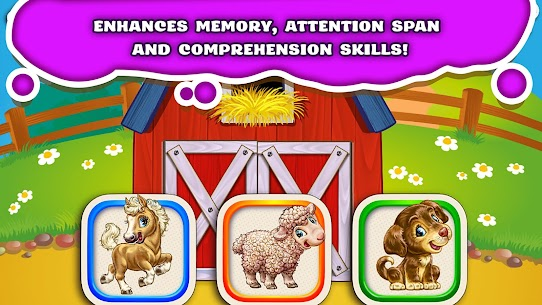 Peekaboo! Baby Smart Games For Pc – Free Download For Windows 7, 8, 10 Or Mac Os X 2