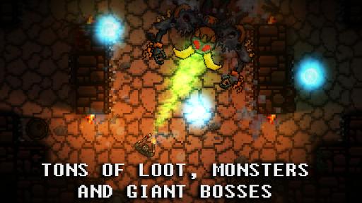 Pocket Rogues 1.30 screenshots 9