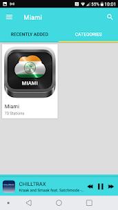 Radio Miami 6.0.6 Mod APK Updated 3
