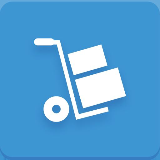 ParcelTrack - Package Tracker for Fedex, UPS, USPS