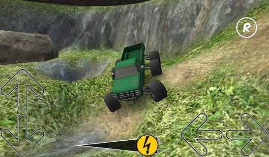 Toy Truck Rally 3D screenshots 4
