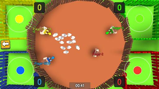 Code Triche Cubic 2 3 4 Jeux de Joueur APK Mod screenshots 1