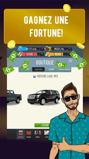 Code Triche LifeSim: Jeux de Simulation de Vie & Casino Slots (Astuce) APK MOD screenshots 5