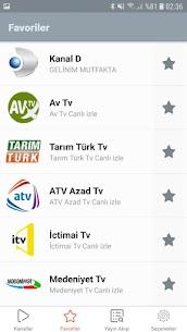 Kolay Tv – Canlı Tv Seyret Apk Son Sürüm 2021 1