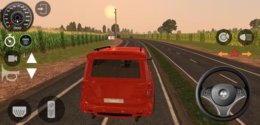 Indian Cars Simulator 3D apkdebit screenshots 4