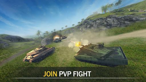 Armada: Modern Tanks apktram screenshots 16