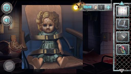 Scary Horror 2: Escape Games 1.1 screenshots 14