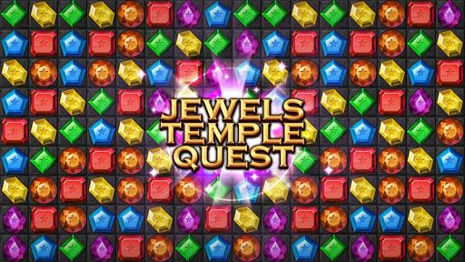 Jewels Temple android2mod screenshots 9