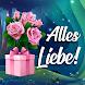 Glückwünsche & Grüße Videos Bilder Geburtstag