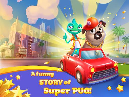 Super Pug Story 0.8.2 screenshots 6