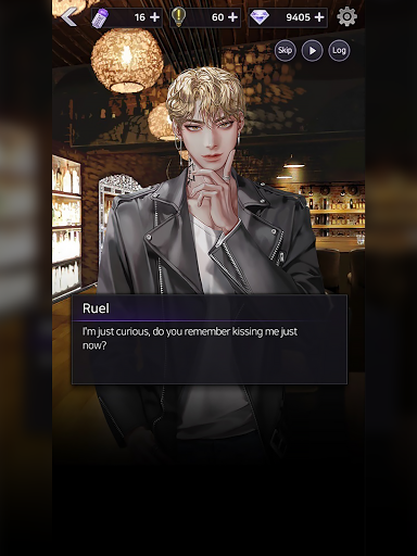 Blood Kiss : interactive stories with Vampires 1.1.1 screenshots 14